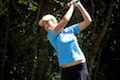 Jaimee skates into promising golf career