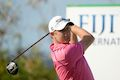 Higginbottom takes control at Fiji International