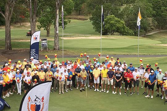PGA Charity Day