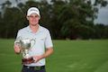 Felton wins again with NSW Amateur title