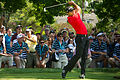 Jason Day: Golf Is A Difficult Game