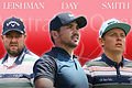 Superstar Aussie trio confirmed for Australian Open