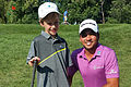 Day surprises youngster with PGA winning wedge