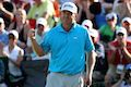 Holmes holds nerve for miracle comeback victory