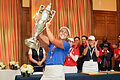 Castle defeats Yu for unlikely US Women's Amateur win