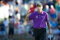 Furyk leads, Scott's putting falters at PGA
