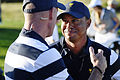 Furyk on the fence about Tiger's Ryder Cup chances