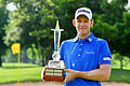 Hansen secures maiden European title at Joburg Open