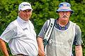 Woods' caddie LaCava back on Freddie's bag…for now