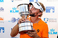 Luiten wins second KLM Open, Hend slips to 4th