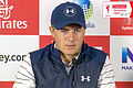 Spieth says wins could put him alongside Mickelson