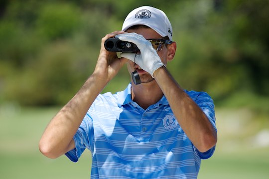 R&A gives thumbs up to distance measuring devices