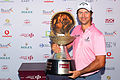 Campillo takes down Drysdale in epic Qatar playoff