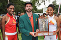 Rookie Cabban wins Papua New Guinea Open