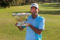 Kiwi Josh Geary wins WA Open