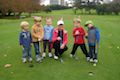Junior Golf: When Did You Start?