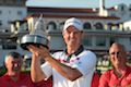 Justin comes up Roses with Quicken Loans win