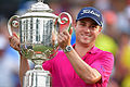 Justin Thomas crowned as new world No.1 player