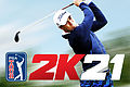 Thomas becomes face of all-new PGA Tour 2K21 game