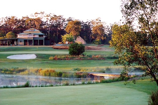 Kabi Golf Club