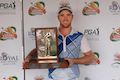 Richardson wins Papua New Guinea Open