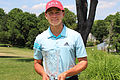 Aussie Karl Vilips wins AJGA Wyndham Invitational
