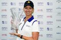 Webb wins in ideal British Open warm-up