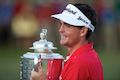 Bradley defeats Dufner in PGA playoff