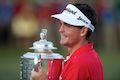 Bradley defeats Dufner in PGA playoff