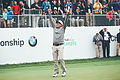 Bradley ends drought defeating Rose in BMW playoff