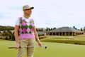 Kerri-Anne: Fashion On The Fairways