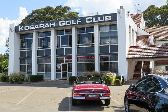 Kogarah Golf Club