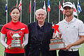 Windred, Park claim Avondale Amateur honours