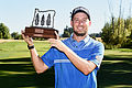 Hodges books US Open spot with Portland Open win