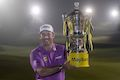 Westwood dominates at Malaysian Open
