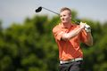 Tighe runs hot to take early NSW PGA lead