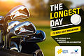 Golf Vic challenges golfers to the Longest Day