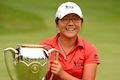 Ko becomes youngest ever LPGA winner