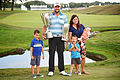 Leishman shows class with wire-to-wire BMW victory