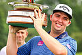 Armitage wins as Antcliff's US Open dreams fade