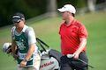 Fraser digs deep to lead Australian PGA