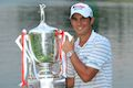 Teenager Manassero wins in Singapore