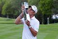 Manassero becomes youngest BMW PGA winner