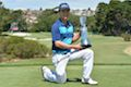 Griffin wins 2013 OneAsia Order of Merit