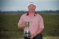 Matthew Giles takes Victorian Open title