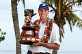 Kuchar's class prevails at Fiji International