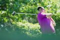 Stieger fires at Western Amateur