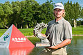 Antcliff claims third title of the year in Beijing