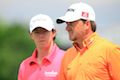 McIlroy, McDowell frosty over break-up