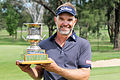 Long pips Senior at the post for PGA victory